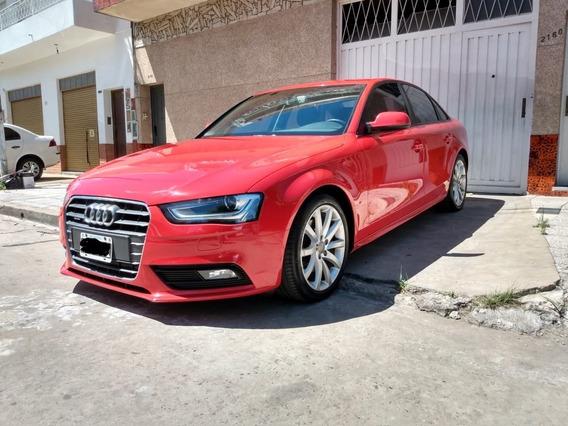 Audi A4 2.0tfsi 225cv 2013