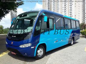 Micro Ônibus Rodoviário Mercedes B. Lo-915 Marcopolo Senior