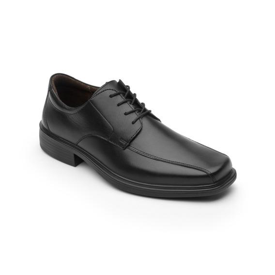 Zapato Derby Flexi Caballero 96305 Negro