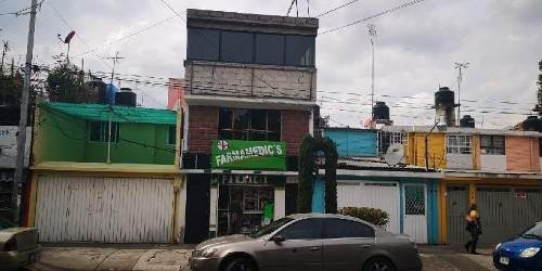 Departamento En Renta En Coyoacan Ctm Culhuacan, Departamento En Renta En El Segundo Piso 70m2