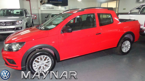 Volkswagen Saveiro Cabina Simle Okm Procreauto Mr