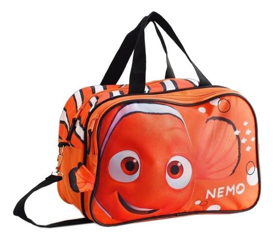Bolso Disney Buscando A Nemo Original #62508 - Mundo Manias