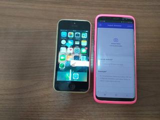Galaxy S8 64 Gb E iPhone 5 16 Gb