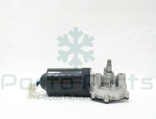 Imagem 1 de 4 de Motor Limpador P93h 112 R113h Cargo Cummins Mb 1990/2000 24v