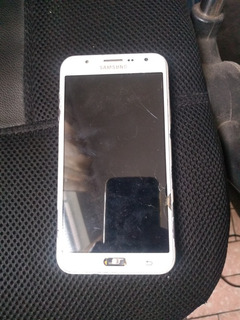 Celular Samsung J7 J700m. Retirar Peças