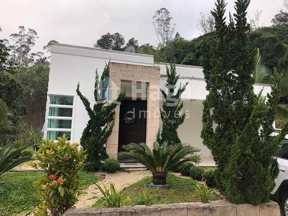 Casa À Venda Em Guabiruba/sc - 1245