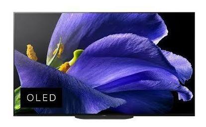 Tv Sony 4k 65 Master A9g Hdr 4k 8k X-reality Pro