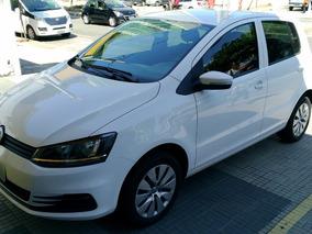 Volkswagen Fox 1.0 Trendline Total Flex 4p