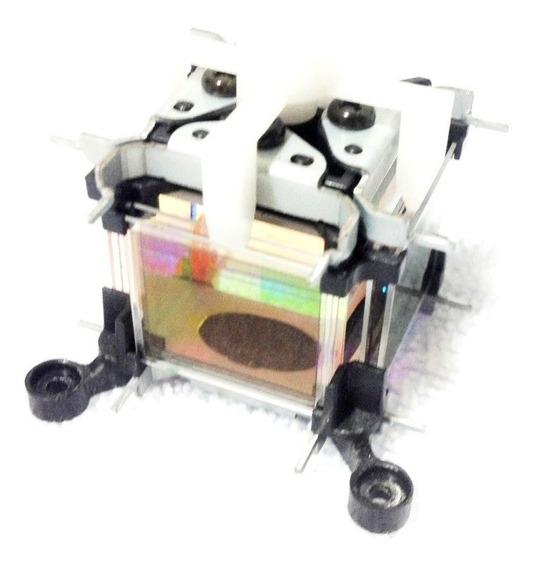 Prisma Núcleo Polarizador Projetor Sony Vpl Cs7