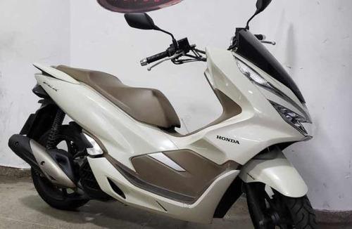 Honda Pcx Dlx Abs