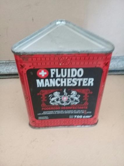 Lata Fluido Manchester 700cm3