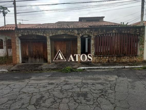 Casa Comercial - Itaquera - Ref: 913 - V-913