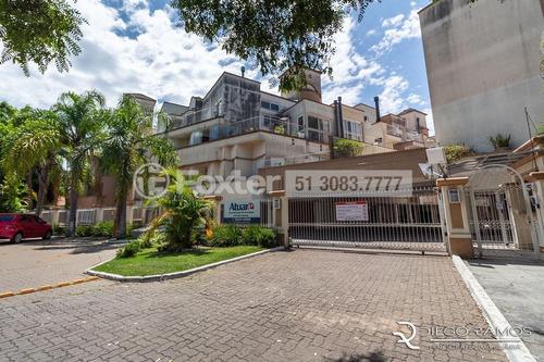 Cobertura, 4 Dormitórios, 125.93 M², Pedra Redonda - 191099