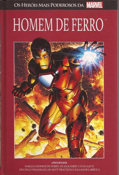 Homem De Ferro (salvat V.05 ) Frete $12