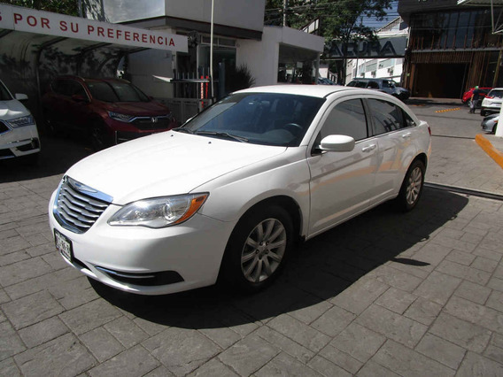 Chrysler 200 2014 200 Touring