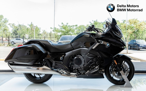 Bmw K 1600 B 0km -delta Motors-