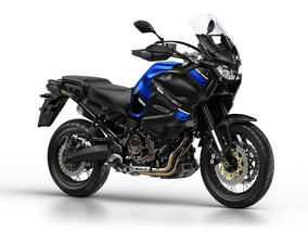 Yamaha Súper Tenere Hobbycer Bikes