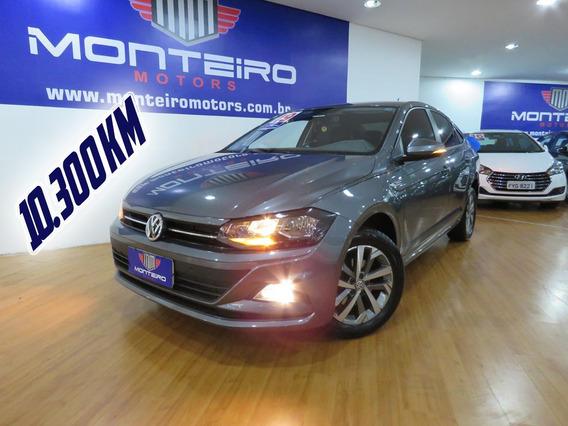 Volkswagen Virtus 1.0 Tsi Comfortline Aut Completo 10.300 Km