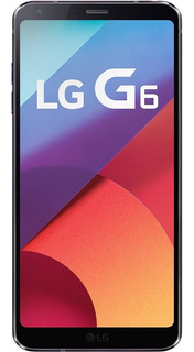 Celular Lg G6 Android 7.0 Tela 5.7 32gb 4g 13mp