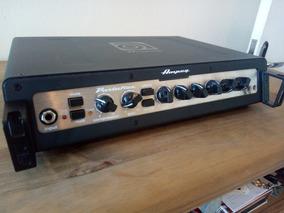 Cabeçote Amplificador Ampeg Pf 500 - Excelente Estado
