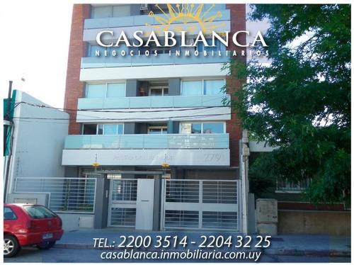 Casablanca - Ideal Inversores! Diferente A Pasos De Avenidas.