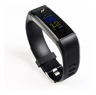 Reloj Inteligente Smart Band Noga Bluetooth iPhone Android
