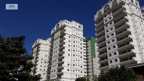 Apartamento À Venda Le Parc Jardim Campos Elisios Jundiaí/sp - Ap00101