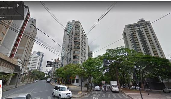 Sala Comercial Bairro Lourdes Belo Horizonte-mg