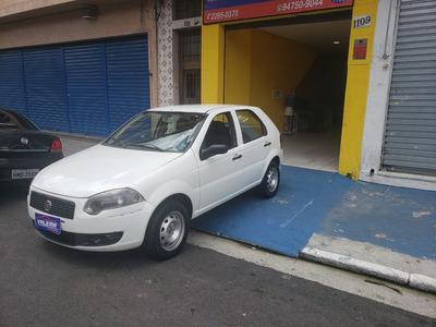 Fiat Palio 2010 Fire 1.8 Flex Faço Sem Entrada Financio Novo
