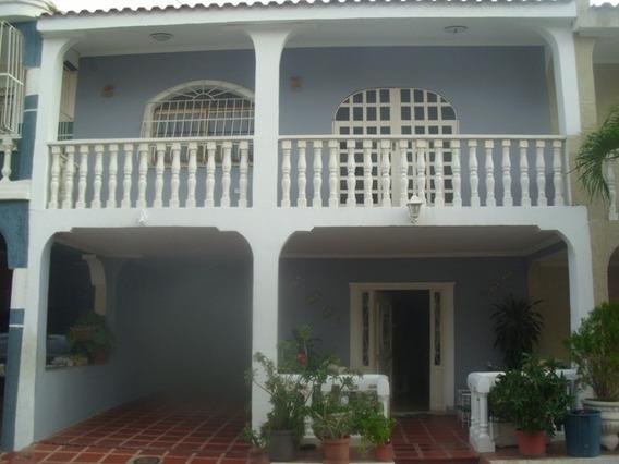Conjunto Cerrado En Venta En La Pomona Maracaibo