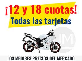 Moto Daelim Roadwin 250 R Fi Vjf 0km Nueva Urquiza Motos