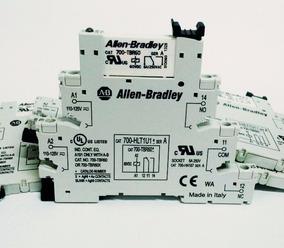 Borne Relé Módulo Interface A Relé Bulletin 700-hlt1u1