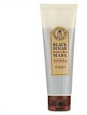 Skinfood Black Sugar Perfect Clear Mask Pell Type Off 120 Ml