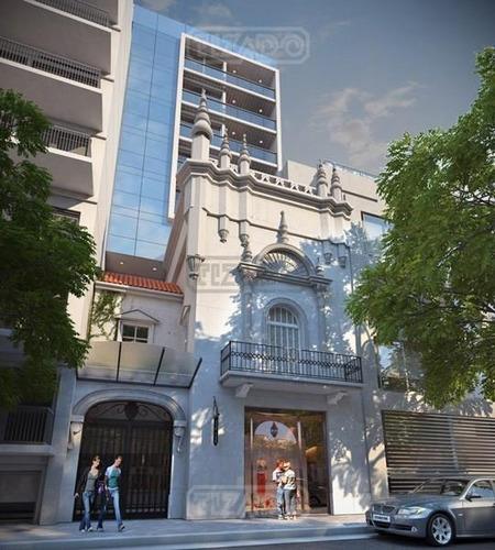 Departamento  En Venta Ubicado En Palermo Chico, Capital Federal