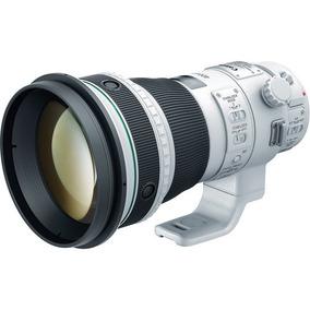 Lente Canon Ef 400mm F/4 Do Is Ii Usm