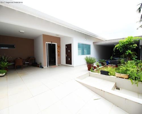Casa À Venda No Balneário Três Marias  - Peruíbe/sp - Ca11601 - 69534009