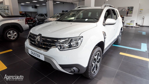 Renault Duster 1.3 Turbo Intens 4x4 - 2022