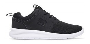 Zapatillas Mujer Dc Midway Sn Gym Running Training Riders