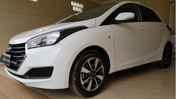 Hyundai Hb20 Série Especial 5 Anos - Abaixo Da Fipe!