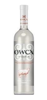 Vodka Artesanal Owca 1 Un 750ml