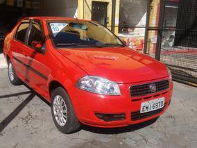 Fiat Siena 1.0 El -2010