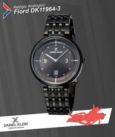 Relógio Analógico Fiord Dk11964 3 Daniel Klein