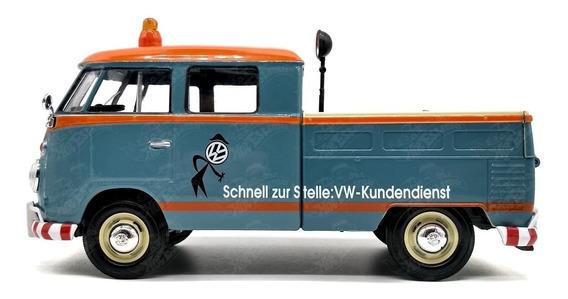 1/24 Kombi Volkswagen Type 2 (t1) Service Pickup Motormax