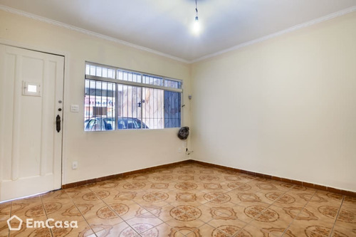 Imagem 1 de 10 de Casa À Venda Em São Paulo - 23306