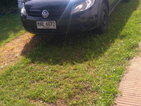 Vendo Volkswagen Saveiro Power,cabina Extendida,impecable!!!
