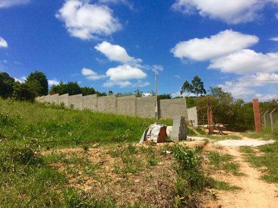 Chácara C/ Escritura E 6400 M2 Mairinque Castelo Branco Km68