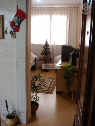 Apartamento Residencial À Venda, Rudge Ramos, São Bernardo Do Campo. - Ap0875