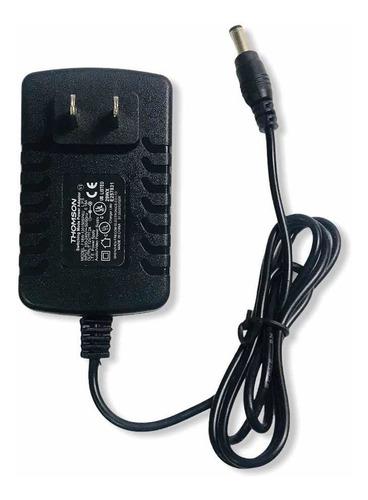 Adaptador Fuente 12v 2a Cctv Plug Universal