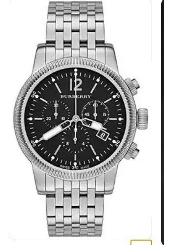 Reloj Burberry Original 100%
