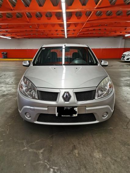 Renault Sandero 1.6 Expression T/m